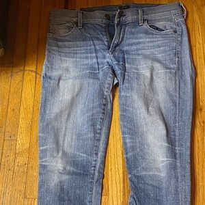 Citizens of humanity jeans size 27 avedon ankle